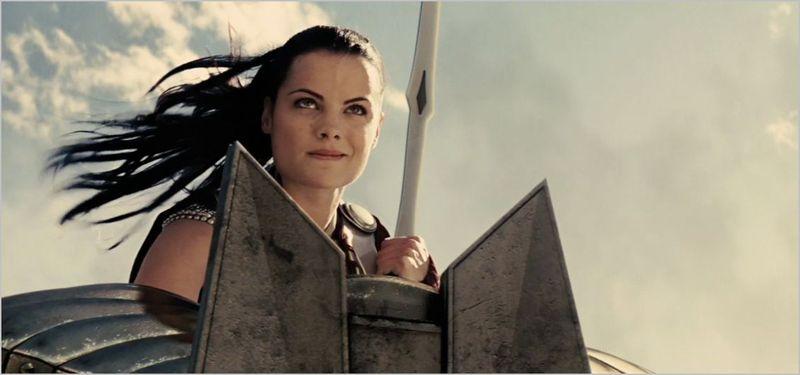 Thor, lady sif