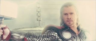 Thor, Thor, God of Thunder