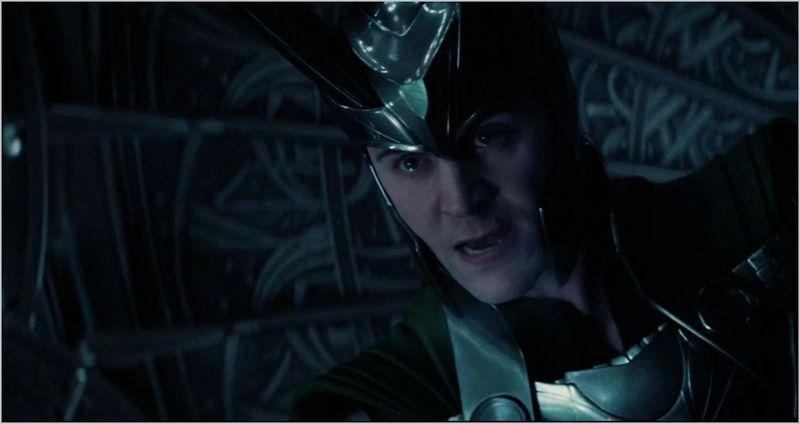 Thor, loki 2