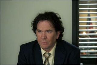 Leverage, the office job, nate