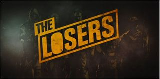 Losers, title