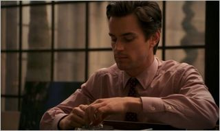 White collar, deadline, diana
