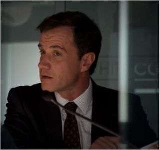 White collar, the dentist of detroit, neal and mozzie