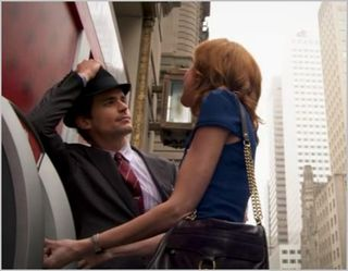White collar, taking account, neal and sara 2