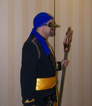 DragonCon 2011, Steampunk Wxhibition 19