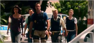 Hawaii five-0, ma'ema'e, lori and chin