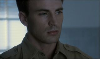 Captain america the first avenger, steve rogers 5