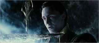 Thor, Sif
