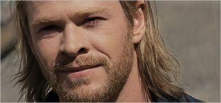 Thor, Thor 2