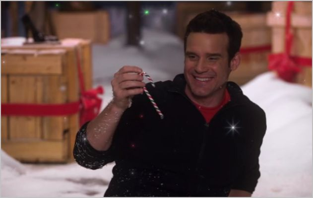 Warehouse 13, the greatest gift, pete 2