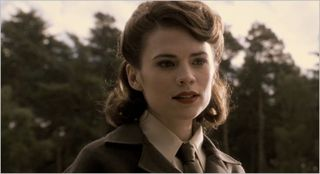 Captain america the first avenger, peggy carter