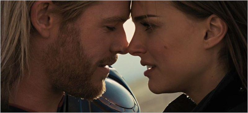 Thor and jane 4