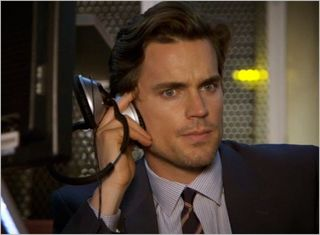 White collar, pulling strings, neal 3