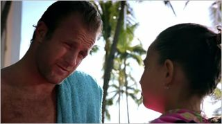 Hawaii five-0, lekio, danny and grace