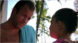 Hawaii five-0, lekio, danny and grace