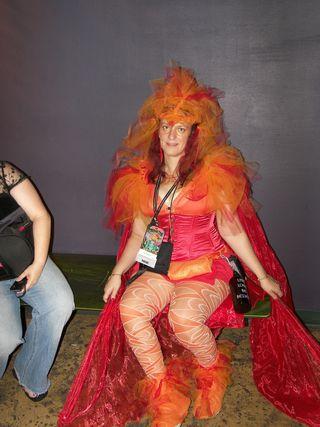 DragonCon 2011, GA Aquarium 14