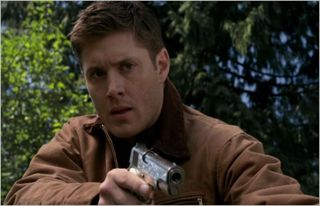 Supernatural, exile on main street, dean