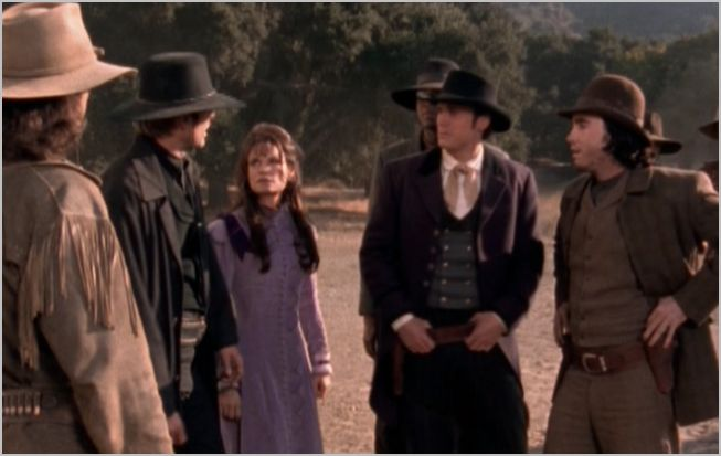 Magnificent seven, obsession, team