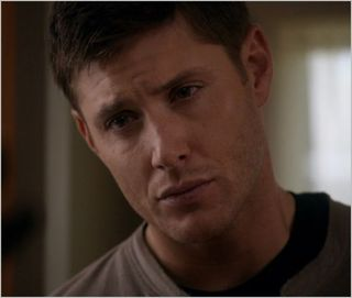 Supernatural, two and a half men, dean
