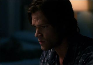 Supernatural, you can't handle the truth, sam