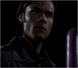 Supernatural, all dogs go to heaven, sam