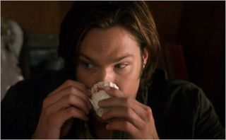 Supernatural, clap your hands if you believe, sam