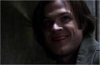 Supernatural, caged heat, sam