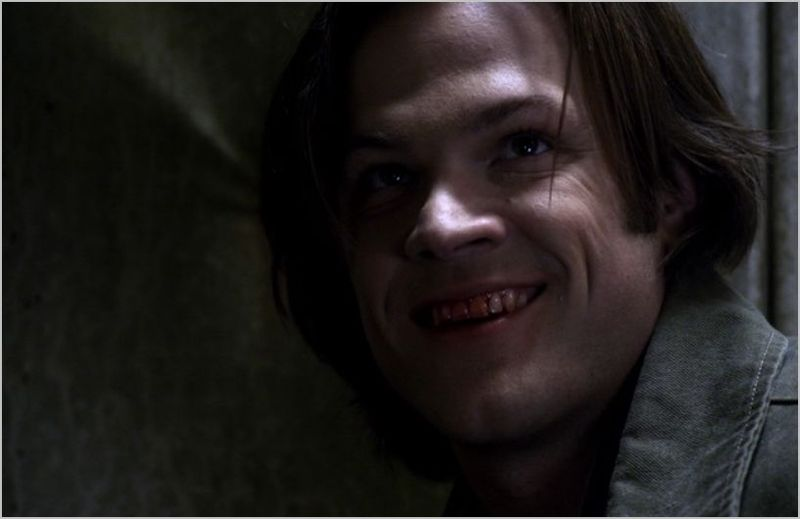 Supernatural, caged heat, sam