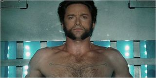 X-men origins wolverine, logan 2