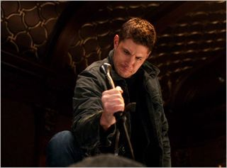 Supernatural, like a virgin, dean 2