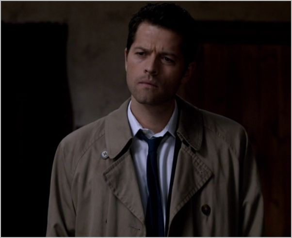 Supernatural, like a virgin, cas