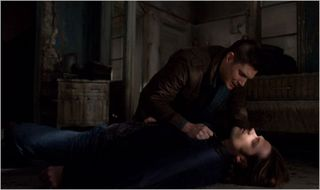 Supernatural, manequin 3 the reckoning, dean and sam