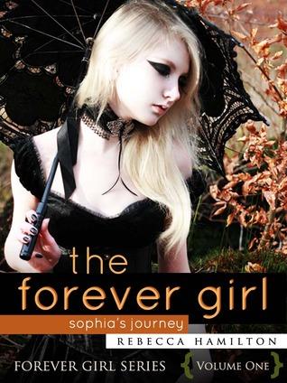 The Forever Girl_Rebecca Hamilton