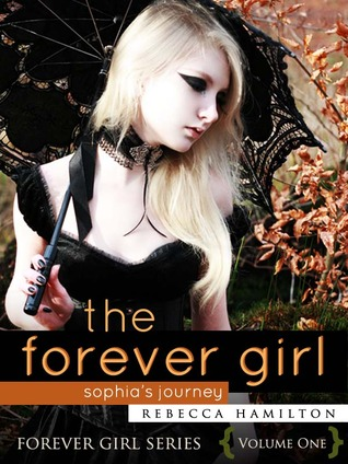 The Forever Girl_Rebecca Hamilton