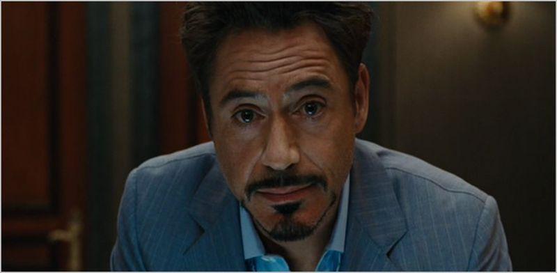 Iron Man 2, tony 3