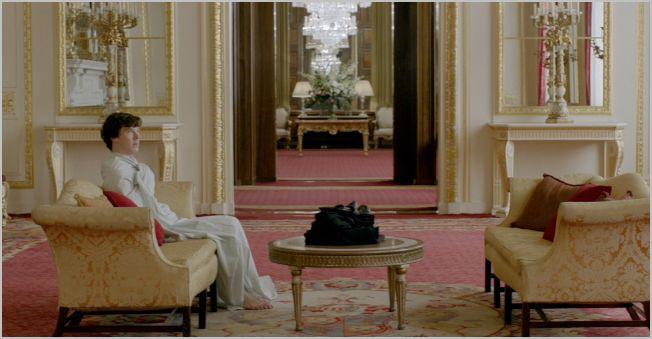 Sherlock, a scandal in belgravia, sherlock holmes 2