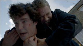 Sherlock, a scandal in belgravia, sherlock holmes and john watson