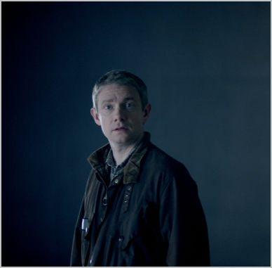 Sherlock, a scandal in belgravia, john watson 2