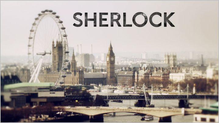 Sherlock logo
