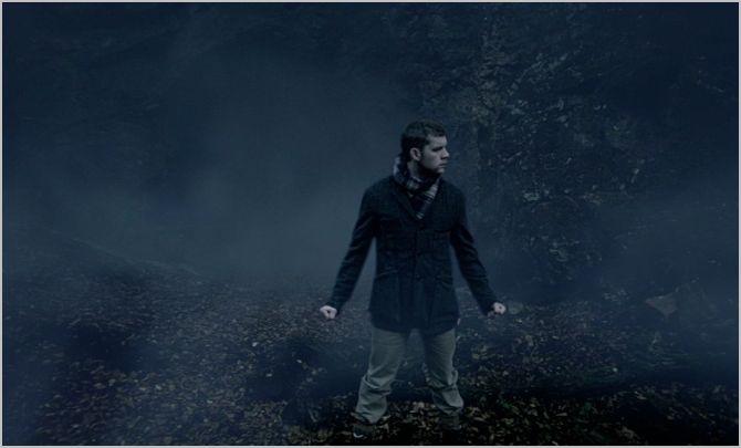 Sherlock, the hounds of baskerville, henry knight 2