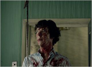 Sherlock, the hounds of baskerville, sherlock