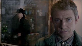 Sherlock, the hounds of baskerville, watson and sherlock 2