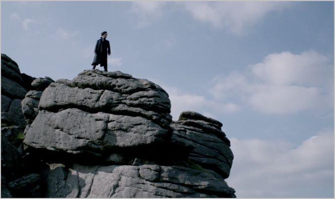 Sherlock, the hounds of baskerville, sherlock 2