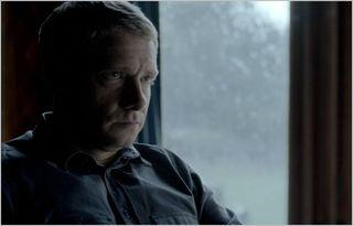 Sherlock, the reichenbach fall, watson