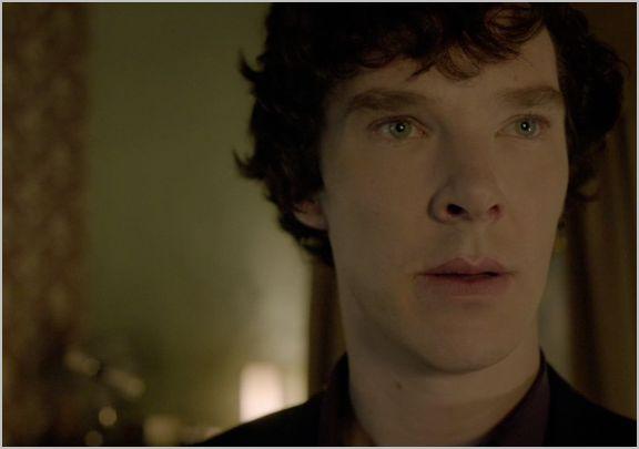 Sherlock, the reichenbach fall, sherlock 3