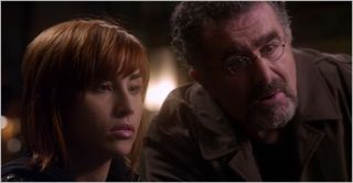 Warehouse 13, the greatest gift, claudia and artie