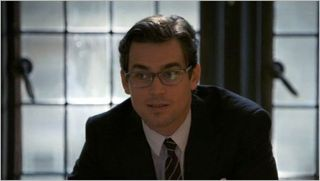 White collar, upper west story, neal