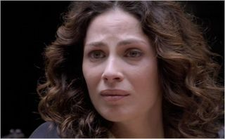 Warehouse 13, regrets,myka