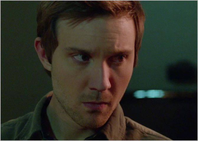 Being human, syfy, mama said there'd be decades like this, josh