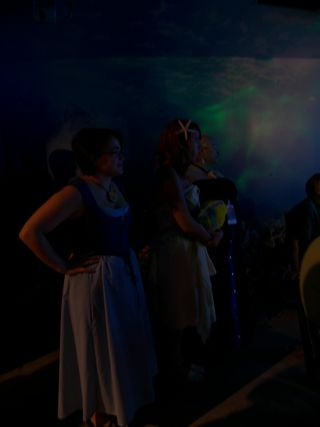 DragonCon 2011, GA Aquarium 21